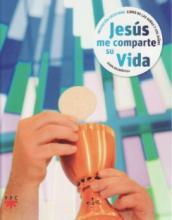 Jesús me comparte su vida. Iniciación cristiana. Guía